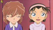 Thám Tử Lừng Danh (Anime) Mouri Kogorou Chúc Mừng Năm Mới Special TV