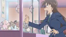 Thám Tử Lừng Danh (Anime) Lupin III vs Detective Conan - Phần 1 Special TV