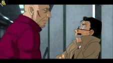 Thám Tử Lừng Danh (Anime) Kẻ Chạy Trốn Mouri Kogorou Special TV - Vietsub