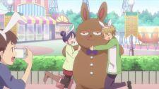 Hôn Cậu Ấy Kìa, Đừng Hôn Tôi - Kiss Him, Not Me - Tập 12 - End Watashi ga Motete Dousunda