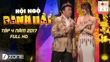 Hội Ngộ Danh Hài 2017 Hari Won Sợ Đàn Ông Tính Đàn Bà, Trường Giang Lộ Gu Bạn Gái Hội Ngộ Danh Hài 2017
