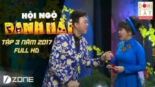 Hội Ngộ Danh Hài 2017 Trấn Thành - Chí Tài - Thu Trang - Hoàng Sơn Hội Ngộ Danh Hài 2017