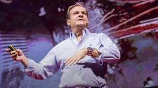 TED Talks Nghệ Thuật Tạo Ra Sự Kinh Ngạc - Rob Legato Nghệ Thuật - Biểu Diễn