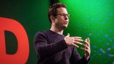 TED Talks Chiếc Hộp Bí Ẩn Của J.J. Abrams Nghệ Thuật - Biểu Diễn