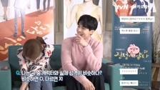 Chạm Vào Tim Em Chia sẻ trung thực cùng Lee Dongwook và Yoo Inna (Phần 3) Trailer & Clips