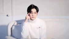 Idol Producer - Thực Tập Sinh Thần Tượng Photoshoot Châu Ngạn Thần BTS