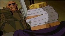 Kenpuu Denki Berserk - Kiếm Sĩ Đen - Tập 15 1997 - Vietsub