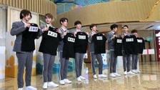 Hurry Up, Brothers - Season 6 Nine Percent, Trương Kiệt, Trương Lương Dĩnh, Vương Đại Lục Full