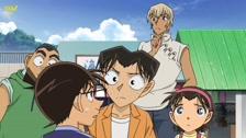 Thám Tử Lừng Danh (Anime) Móc Điện Thoại Chân Thành - Phần Cuối Tập 801 - ...