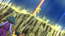 Inazuma Eleven - Đội Bóng Đá Trung Học Raimon - Tập 19 Phần 5 - Vietsub