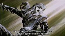 Kenpuu Denki Berserk - Kiếm Sĩ Đen - Tập 12 1997 - Vietsub