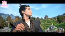 Mộ Vương Chi Vương - Tập 6 Phần 3 - Huyền Quan Tự