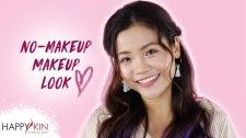 Làm Đẹp Mỗi Ngày Cùng Happyskin Vietnam Hướng Dẫn Trang Điểm Tự Nhiên No-Makeup Makeup ft. Ashley Van Học Trang Điểm Cùng Happyskin