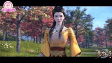Mộ Vương Chi Vương - Tập 17 Phần 3 - Huyền Quan Tự
