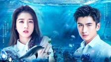Poseidon Của Tôi Nhạc phim: Vì Người Đi Xa - A Lãnh ft Lâm Đình Hàn Trailer & Clips