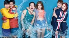 Water Boyy The Series - Những Chàng Trai Bơi Lội - Tập 1 Water Boy
