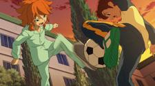 Inazuma Eleven - Đội Bóng Đá Trung Học Raimon - Tập 33 Phần 2 - Vietsub