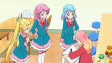 Nhiệt Huyết Thần Tượng - Tập 9 Aikatsu Friends