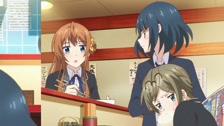 Hachigatsu no Cinderella Nine - Nữ Sinh Bóng Chày - Tập 3 Vietsub