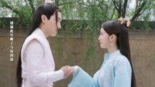 Tiểu Nữ Hoa Bất Khí Cặp đôi Hoa Sen gặp lại nhau, bắt đầu giai đoạn ngọt ngào Trailer & Clips