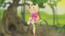 LalaTV Nặn Tò He - Mèo Kitty Bé Khéo Tay