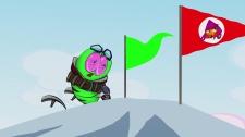LalaTV Leo Núi Hoạt Hình 2D Chat & Bop