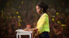 TED Talks Đừng Hỏi Tôi Đến Từ Đâu, Hãy Hỏi Tôi Là Thổ Địa Ở Đâu - Taiye Selasi Thế Giới