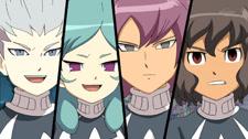 Inazuma Eleven - Đội Bóng Đá Trung Học Raimon - Tập 42 Phần 3 - Vietsub