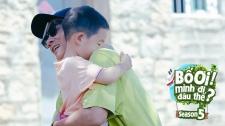 Bố Ơi, Mình Đi Đâu Thế Phiên Bản Trung Quốc Season 5 Bố Con Trần Tiểu Xuân 2 Nhật Ký Chăm Con