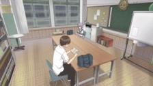 Sự Biến Mất Của Nagato Yuki Chan - Tập 10 Vietsub