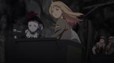 Liên Minh Tam Giới - Phần 2 - Tập 12 Shingeki no Bahamut: Virgin Soul