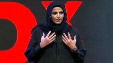 TED Talks Toàn Cầu Hóa Bản Địa, Bản Địa Hóa Toàn Cầu - Sheikha Al Mayassa Thế Giới