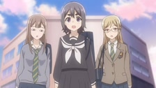 Joshikausei - Không Lời: Nữ Sinh Trung Học - Tập 3 Vietsub