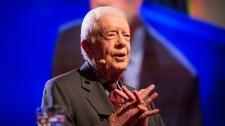 TED Talks Tại Sao Tôi Đánh Giá Việc Ngược Đãi Phụ Nữ Là Vấn Đề Hàng Đầu Của Nhân Quyền- Jimmy Carter Thế Giới