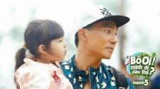 Bố Ơi, Mình Đi Đâu Thế Phiên Bản Trung Quốc Season 5 Bố Con Lưu Canh Hoành 3 Nhật Ký Chăm Con