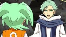 Inazuma Eleven - Đội Bóng Đá Trung Học Raimon - Tập 46 Phần 3 - Vietsub