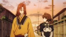 Nil Admirari no Tenbin: Teito Genwaku Kitan - Câu Chuyện Huyền Bí Của Teito - Tập 5 Vietsub