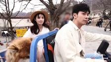 Đông Cung Hậu trường đặc biệt: Trần Tinh Húc dính bom heo, vợ chồng Vong Xuyên siêu ngọt ngào Trailer & Clips