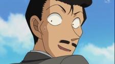 Thám Tử Lừng Danh (Anime) Kogorou say xỉn ở Satsuma - Phần 2 Tập 201 - 400