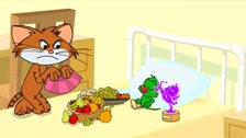 Cat và Keet - Tập 11 Series