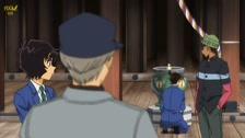 Thám Tử Lừng Danh (Anime) Chuyến Đi Thực Địa Màu Đỏ Thẫm - Tình Yêu Màu Đỏ Thẫm Tập 801 - ...