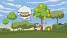 Cuộc Phiêu Lưu Của Trứng - EggRoy - Tập 7 Season 1