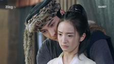 Tiểu Nữ Hoa Bất Khí Tiểu biệt thắng tân hôn, Trần công tử cải trang đến gặp Bất Khí trong đêm Trailer & Clips
