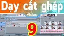 Thường Vĩ Chỉnh Ánh Sáng Cho Video Trong Sony Vegas Dạy Cắt Ghép Video Free