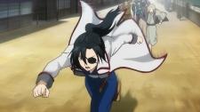 Linh Hồn Bạc: Hồi Silver Soul - Tập 6 Gintama.: Shirogane no Tamashii-hen - Phần 1