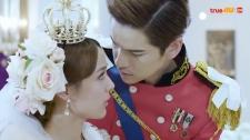 Hoàng Cung (Ver Thái) Teaser Goong Thailand - Trailer
