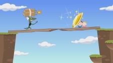 Cuộc Phiêu Lưu Của Trứng - EggRoy - Tập 12 Season 1