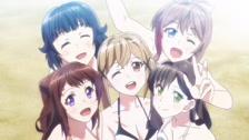 Nhóm Nhạc Của Những Ước Mơ OVA - Ason jatta! Phần 1