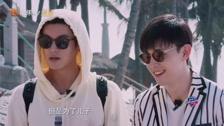 Bố Ơi, Mình Đi Đâu Thế Phiên Bản Trung Quốc Season 5 Tập Đặc Biệt Mừng Xuân (Phần 2) Full