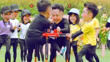 Hurry Up, Brothers - Season 6 Tôn Nghệ Châu, Lâu Nghệ Tiêu, Đặng Gia Giai... Full